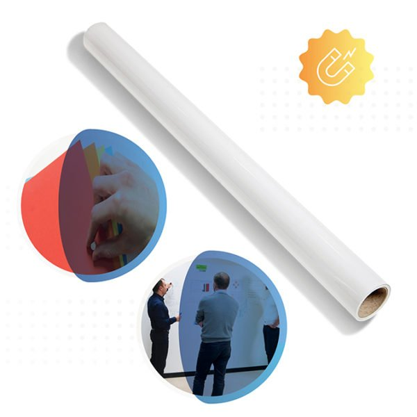 Smart Magnetic Wallpaper