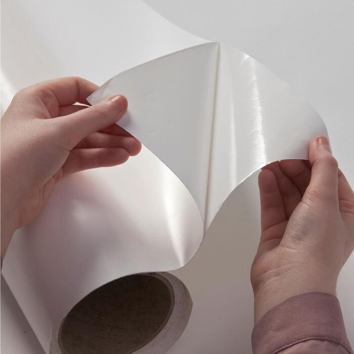 Close-up-of-adhesive-layer-included-in-Smart-Self-Adhesive-Whiteboard-Film