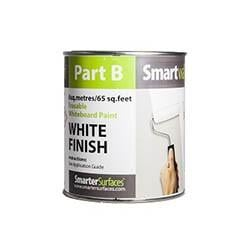 Smart Wall Paint Whiteboard Paint