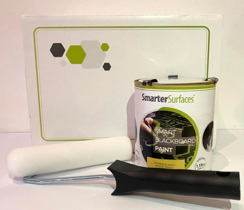 Smart-Blackboard-Chalkboard-Paint-full-kit-with-box